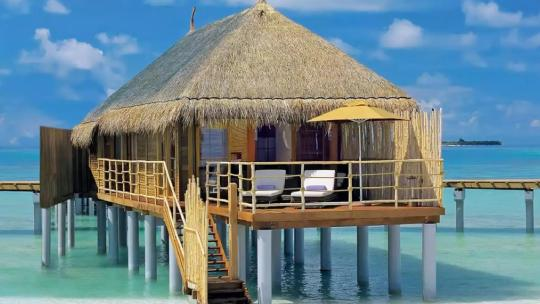 Constance Moofushi Resort | Constance Moofushi Maldives | Moofushi Island Resort | Constance Hotels & Resorts video
